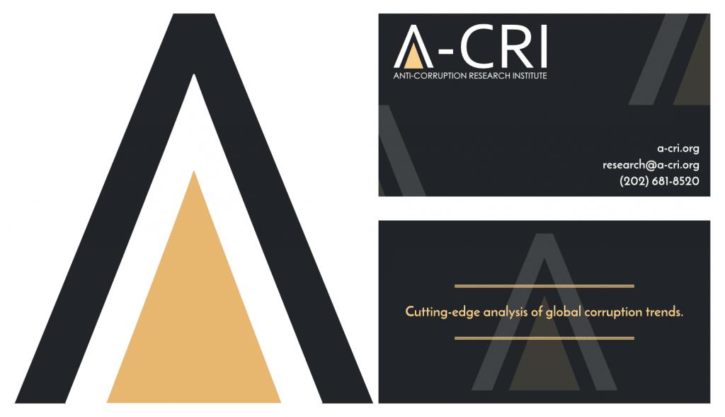 A-CRI Logo and Business Card